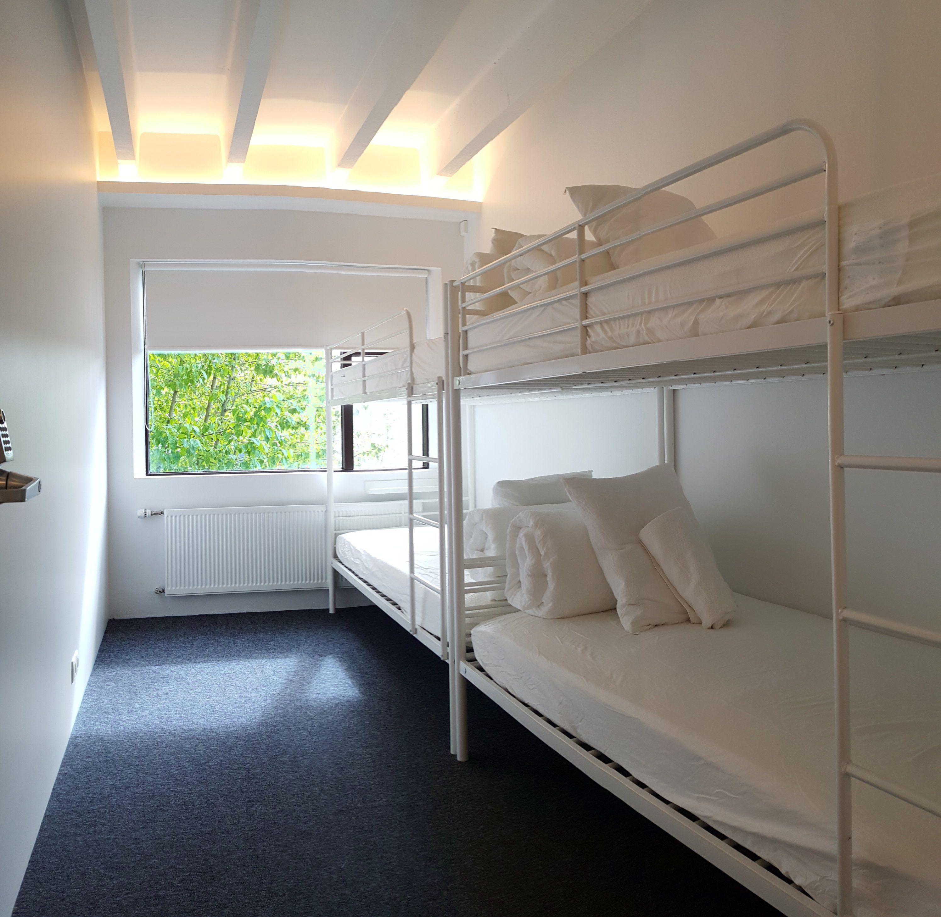 HOSTEL - Laekur Hostel