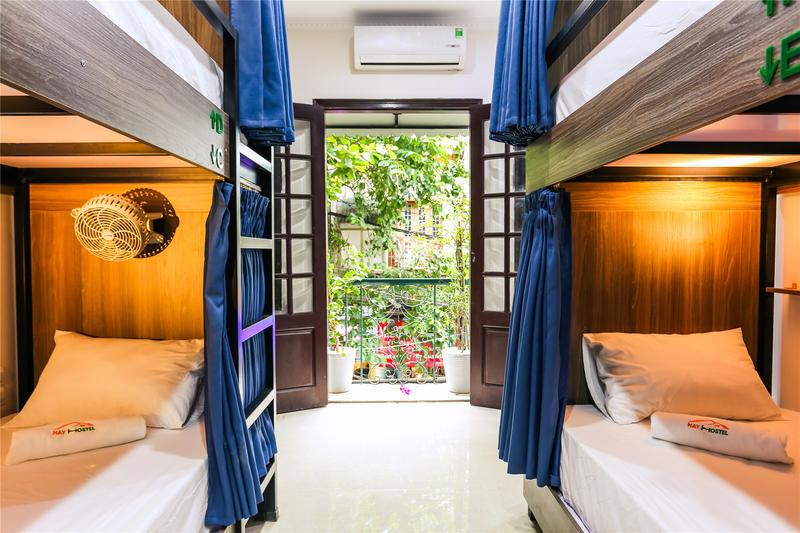Hay Hostel Hanoi Old Quarter