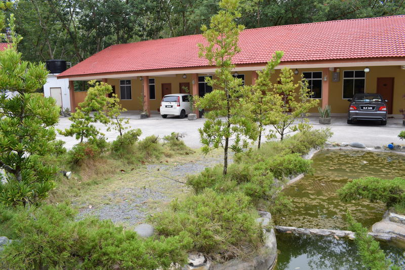 Sri Pauh Natural Motel