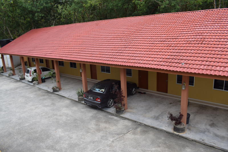Sri Pauh Natural Motel
