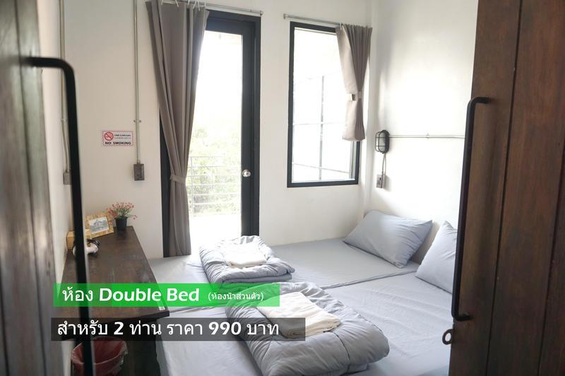 HOSTEL - Feel Good Bangkok Hostel