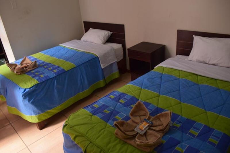 Check in Arequipa B&B
