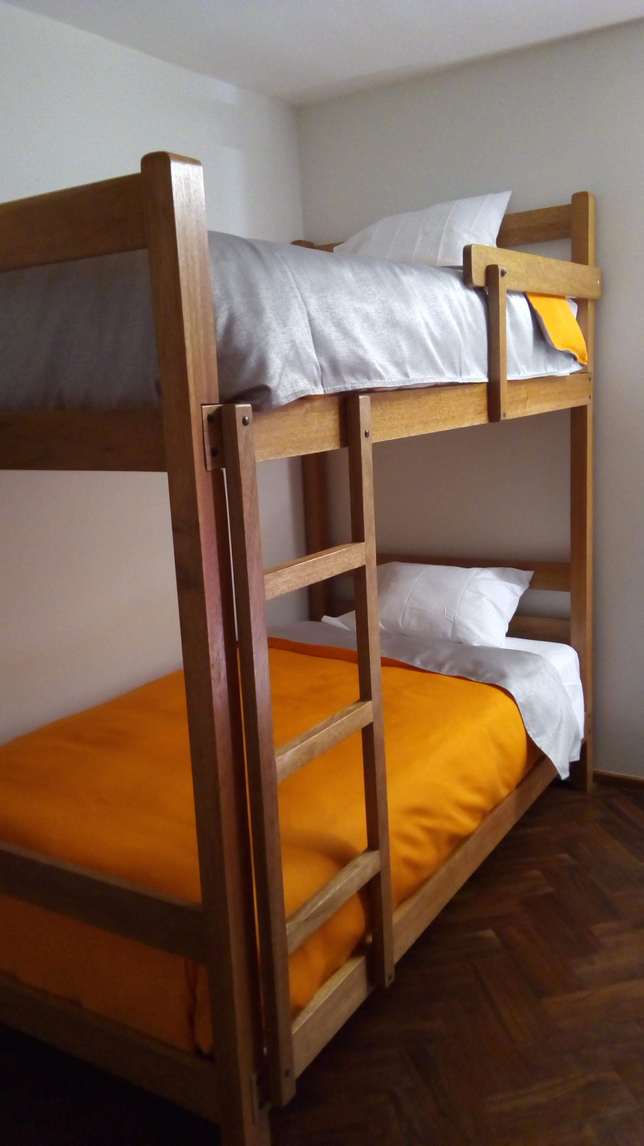 Limbo Jump Hostel