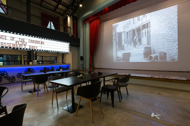 HOSTEL - Prince Theatre Heritage Stay