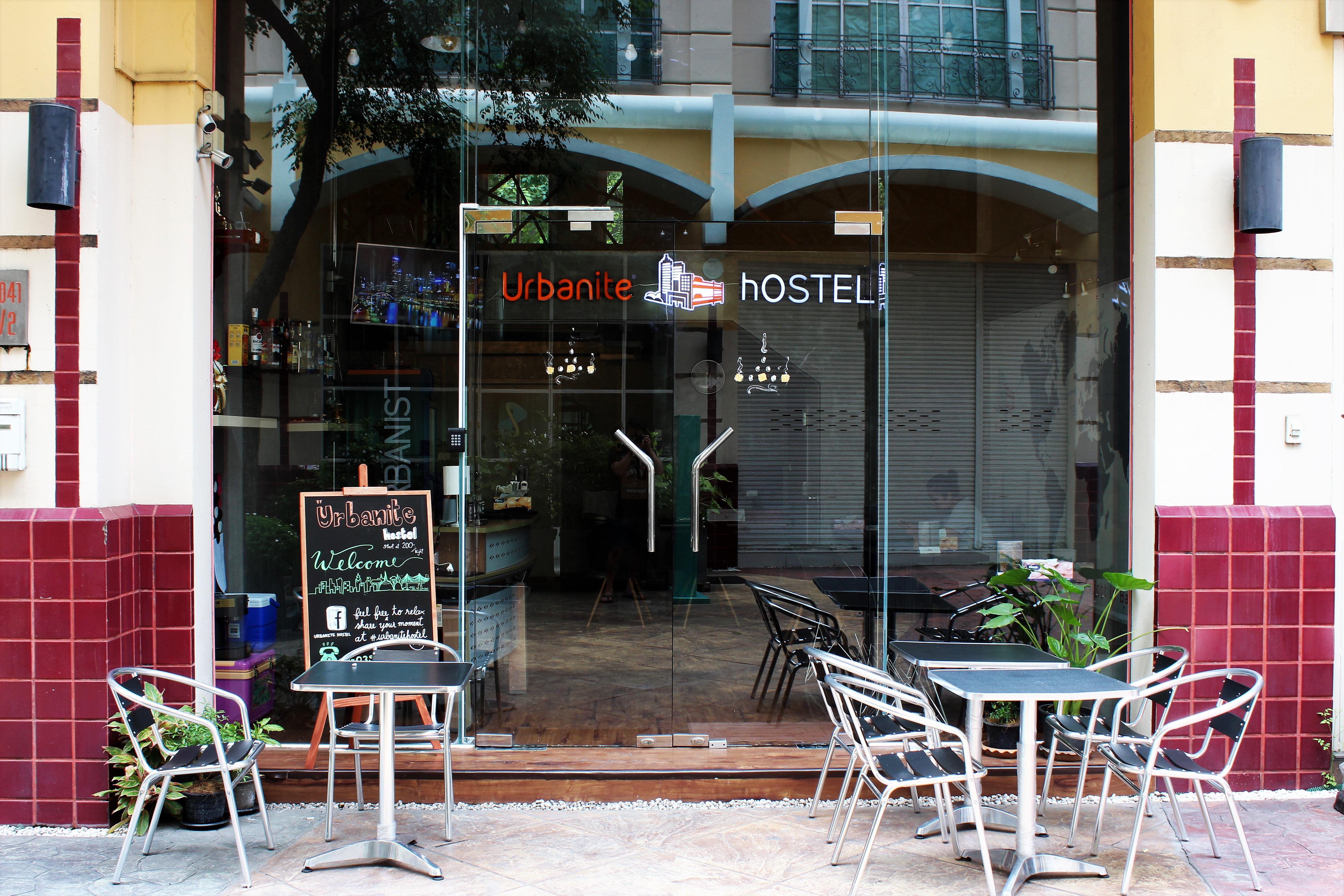 Urbanite Hostel