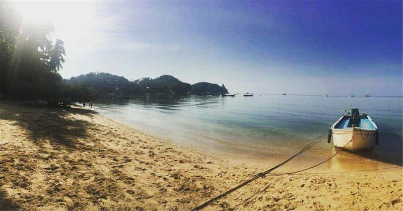 Carabao Diving Resort