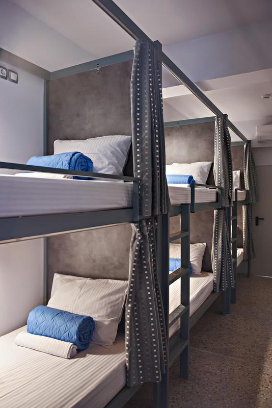 Bedbox Hostel
