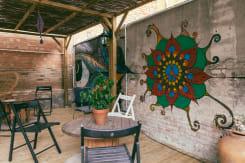 Mucha Masia Hostel Rural-Urba