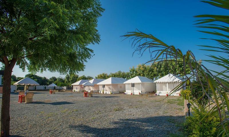 Hariyali Resort And Restro