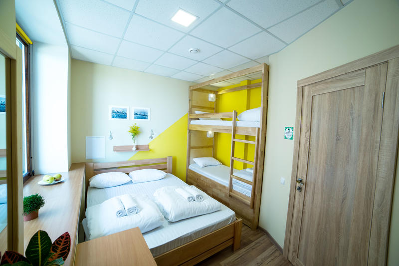 Dream Hostel Poltava