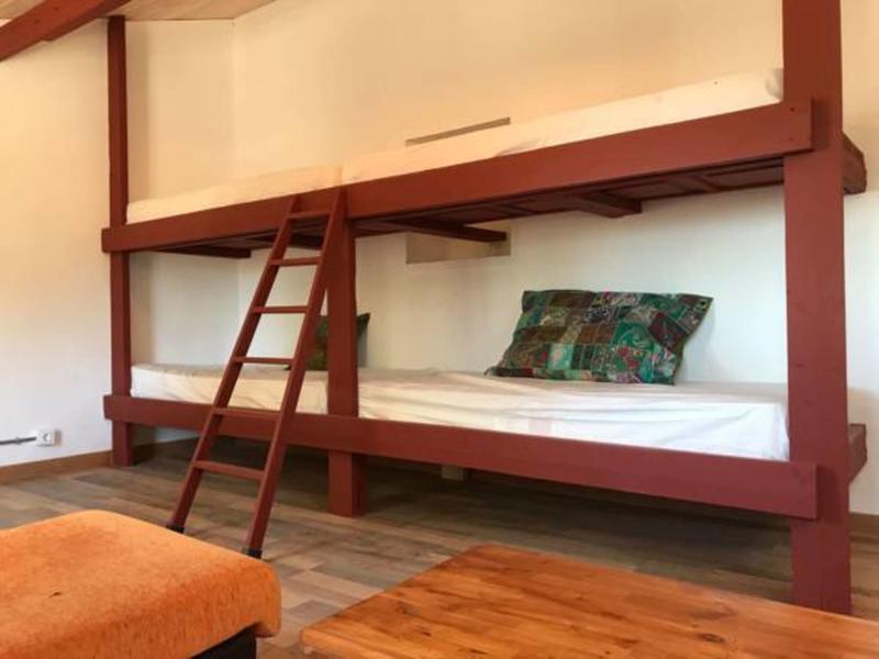 HOSTEL - Mountain Hostel Finca La Isa