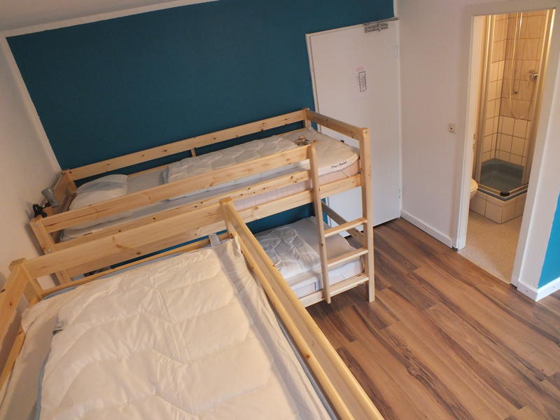Hostel 45