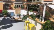 The Urban Jungle Boutique Hostel