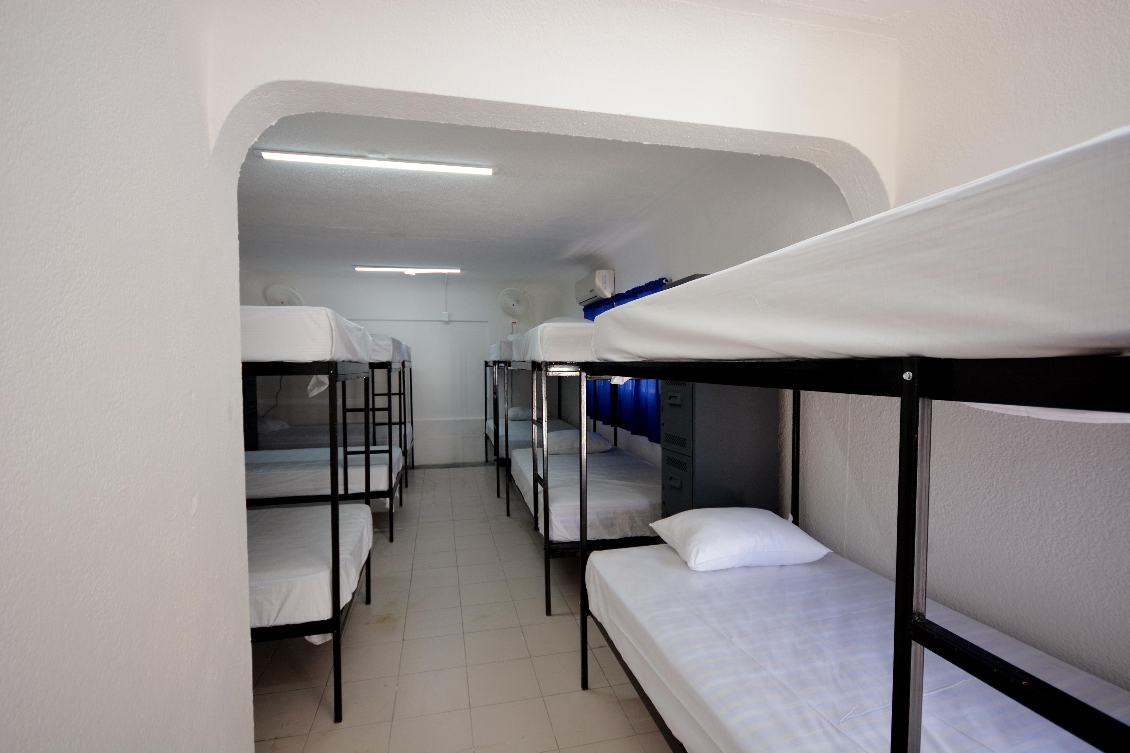 Hostel 6/15