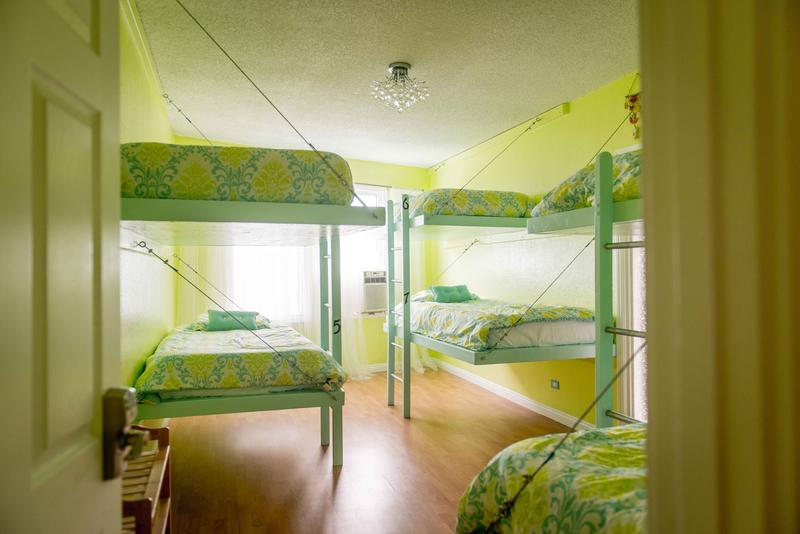 The Big Island Boutique Hostel