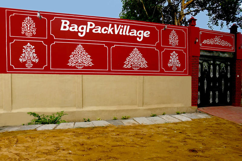 Hostel Bagpack Village
