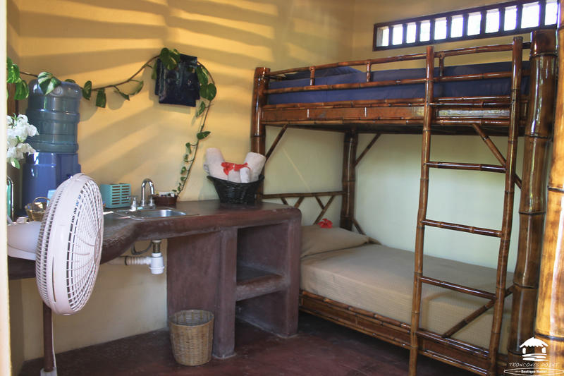 Troncones Point Hostel