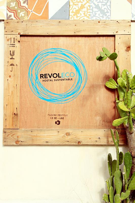 Hostal Revoleco