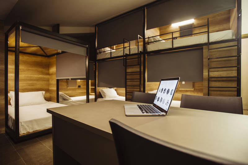 Eco Hostel