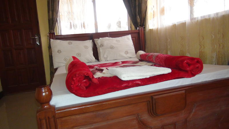 Kilimanjaro Apex Hotel