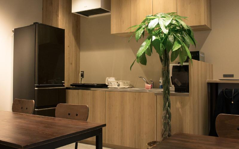 Hiromas Hostel in Akiba