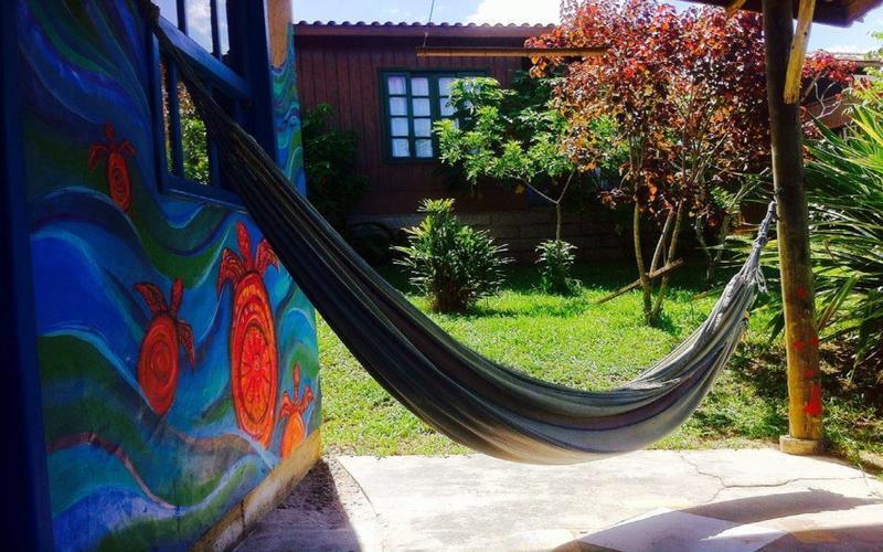 Kaimana Hostel