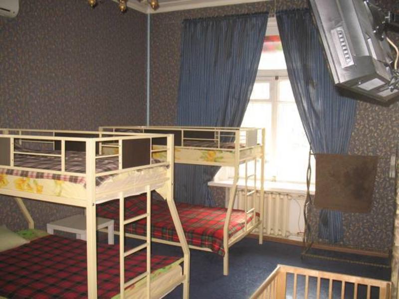 HOSTEL - Suharik Hostel