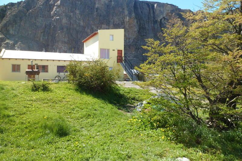 Milenarios Hostel