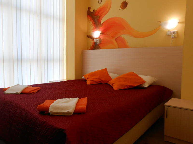 Key Hostel & Hotel
