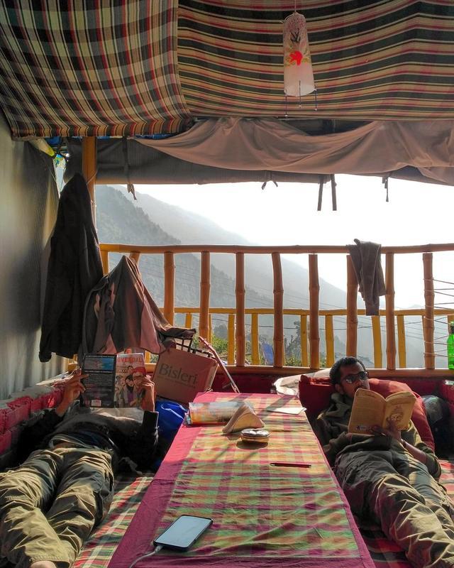 The Bunker Backpackers Hostel