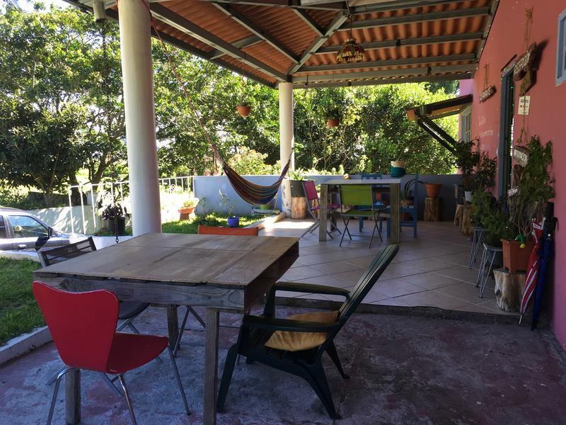 La Petite Maison Hostal & Cabanas