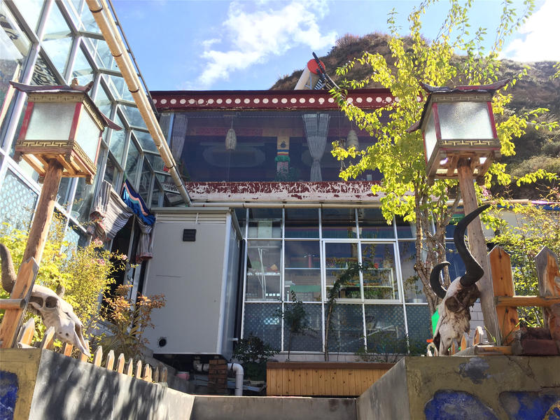Yangkor Tibetan Home stay