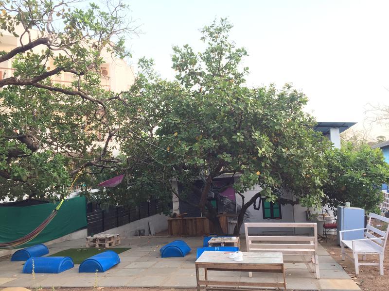 Green Rover Hostel