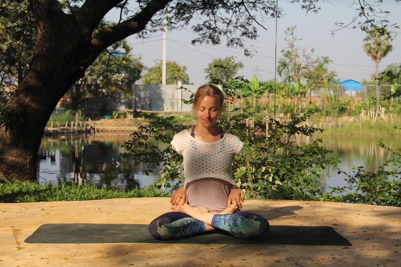 Bohemiaz Phnom Penh