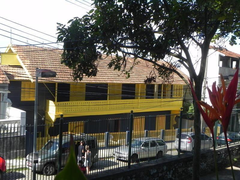 HOSTEL - Terra Brasilis Hostel