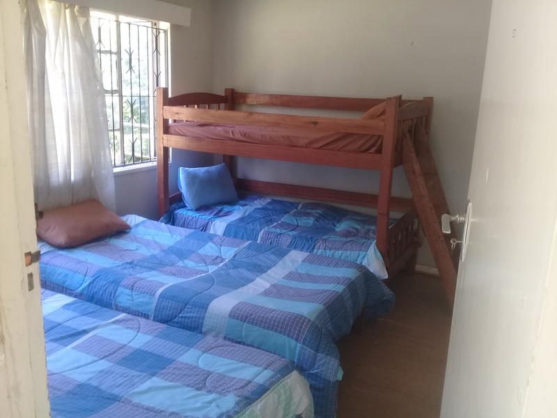 Choice Guesthouse and Backpackers
