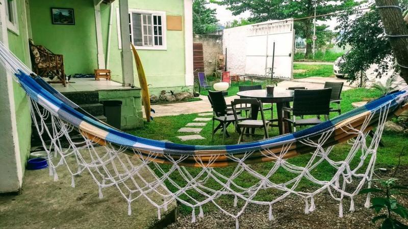 HOSTEL - Hostel Barra Bonita