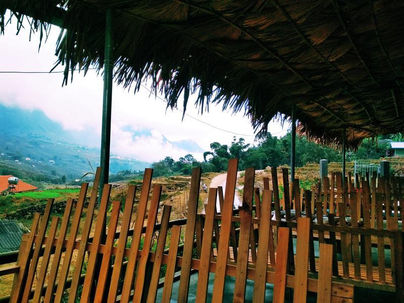 Sapa Tavan Hostel 2