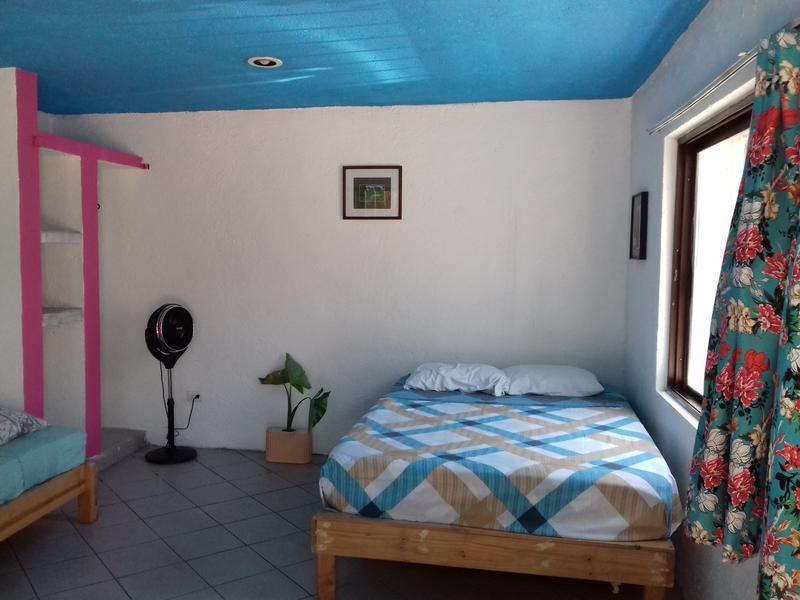 Mangrove Inn Akumal