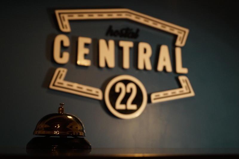 Hostal Central 22