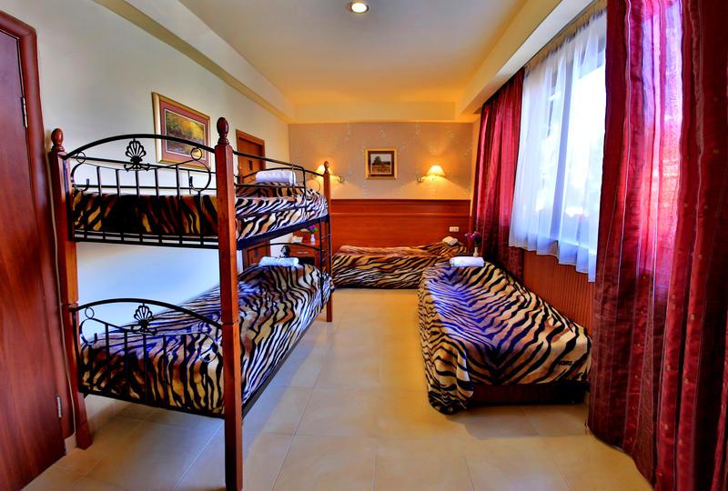 Hostel Tsaghkadzor