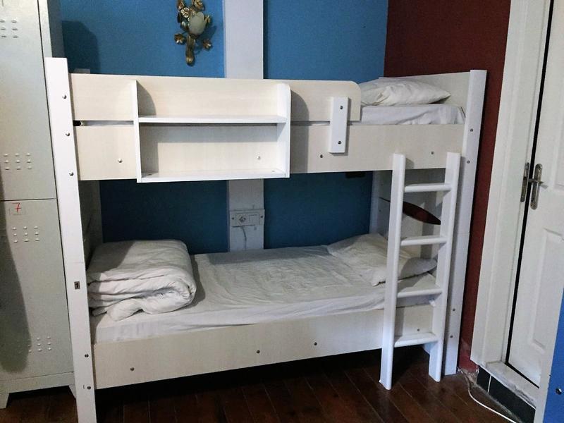 Magrebien Hostel