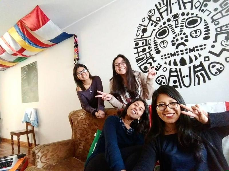 Qata Hostel Huancayo