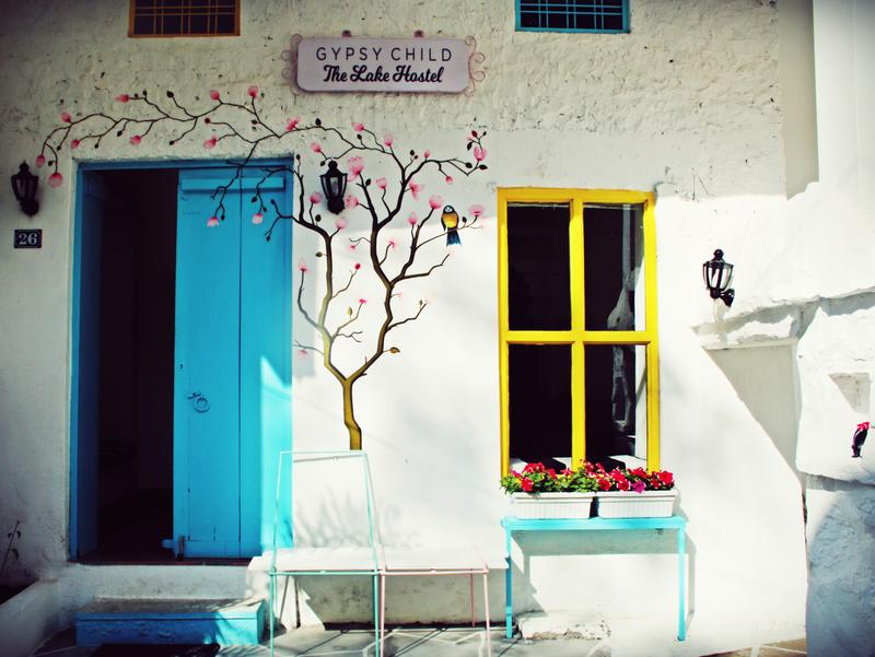 Gypsy Child Lake Hostel Udaipur
