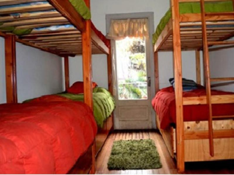 Atacama Hostel. Suites and Bar
