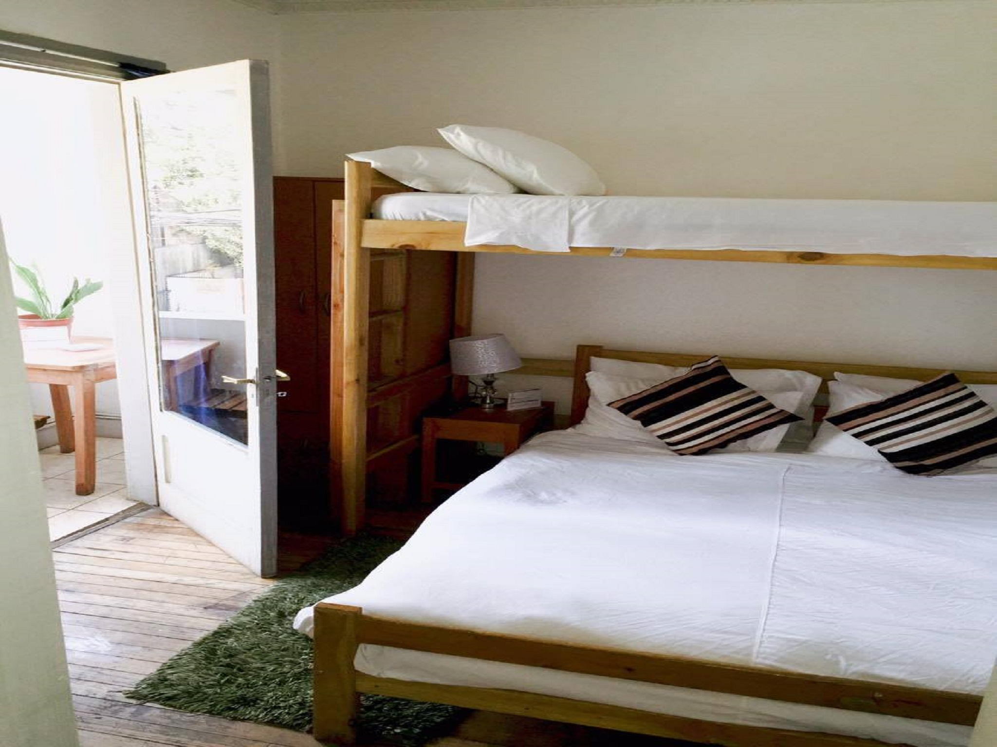 Atacama Hostel. Suites and Bar