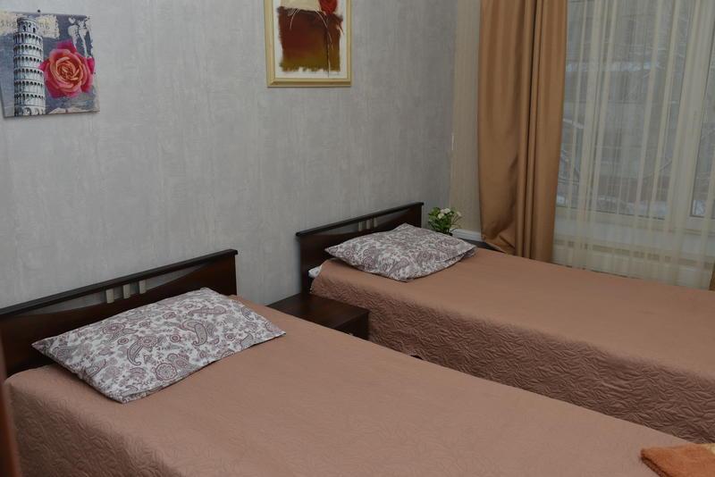 Hostel HotHos