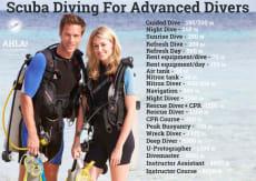 Ahla Diving Center Villa
