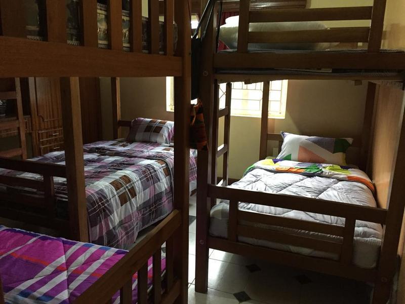 Smart Place Hostel Nairobi