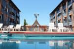 A2Sea Hostel Pattaya